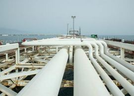 Khark Oil Terminal's Export Capacity Hits 8 mbd