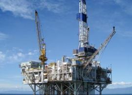 Drilling Operations Complete at 3 South Pars Platforms